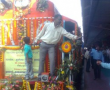 Great day for Rourkela; intercity express kicks off