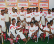 Kinjirkela College bags the Hero Honda Hockey Trophy