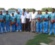 Rourkela athletes brought glory in Power lifting