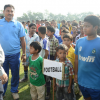 More than 1500 students marks the Summer Coaching camp of RSP