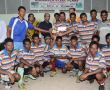 Rural Hockey Tourney Concludes