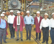 Rourkela closer to Completion of Rs 12000 crore Modernization